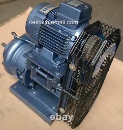 Pullen Pumps 0.55kW Leroy Somer Electric Motor Industrial Water Pump C40L