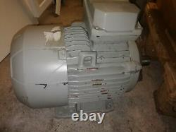 Regal Beloit Rotor 7.5kw (10hp) Three Phase Electric Motor 400v/690v