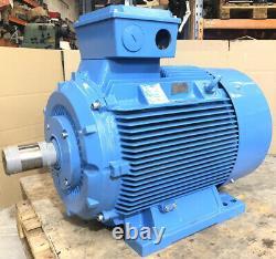 Siemens 90kW AC Electric Motor 3-Phase 1485RPM 4-Pole 280m Frame B3