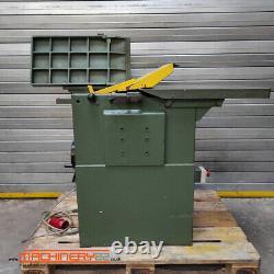 Startrite SD310 12 Planer Thicknesser, 415V, three phase