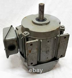 Sterling Electric Motor, Model #EW0014FFA New key / Wires never hooked up
