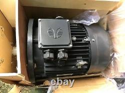 TEC Three Phase 400V/50Hz Electric Motor 5.5kW
