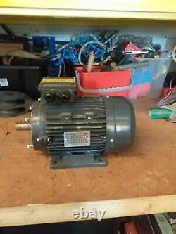 Tec High Quality 3 Phase Electric Motor 1400 Rpm 4kw 5.5hp
