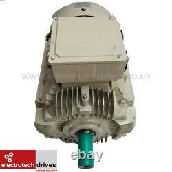 Teco 75kw 100HP Three (3) Phase Electric Motor 1400 RPM 4 Pole 400V IE2