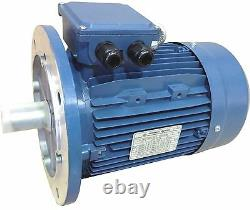 Three Phase Premium Quality Electric Motor