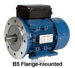 Three Phase Squirrel Cage Electric Motor 2.2 kW 2-pole 3000 rpm 50 Hz 400 V