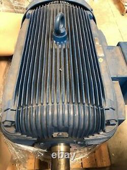 Unused-Weg Electric Motor 150kW