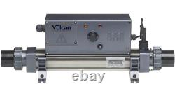 Vulcan Analogue Electric 9kW Three Phase Pool Heater by Elecro
