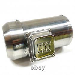 WEG 00118NT3ESS56CFL Shark Stainless Steel Electric Motor, 1HP 1800RPM 230/460V
