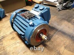 WEG 1.1kw Electric Motor 3 Phase W22