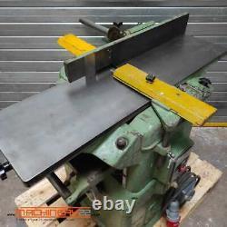 Wadkin BAO/S 12 Planer Thicknesser, 415V, Three phase