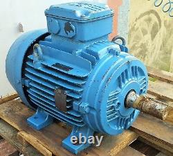 Weg 160m 730 RPM Heavy Duty 4.8 Kw Three Phase Electric Motor. 380 690 Volt