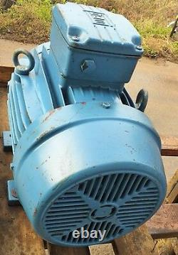 Weg 160m 730 RPM Heavy Duty 4.8 Kw Three Phase Electric Motor. 380 690 Volt